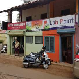7 cent commercial land located at puzhakkal