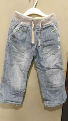 Celana Jeans Panjang NEXT