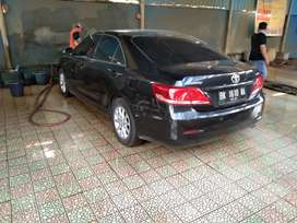 Mobil siap pakai no PR