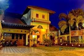 Hotel Guesthouse Eksklusif di Jl. Palagan Km 7, Dekat Hotel Hyatt.
