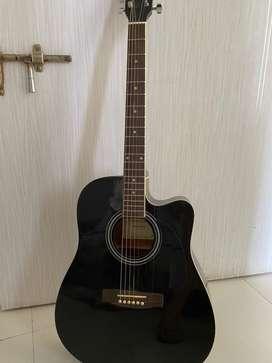 Rockstar guitar