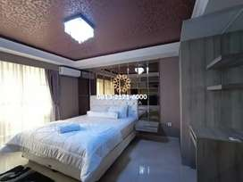 Dijual Apartemen Tamansari TERA Residence Tipe Studio 1BR !