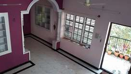 Duplex semi furnished house for rent