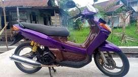 Yamaha Nouvo Th 2012 Kiclong