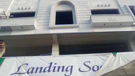 Commercial building for rent near mari.b.& desart palm hotel