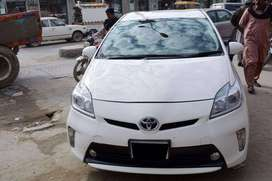 Get your favourite car on easy installments. Toyota prius 13/16