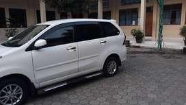 XENIA R SPORTY 2012 putih plat K