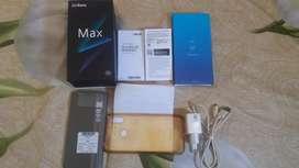 Asus Zenfone Max m2 3/32  Black Nego