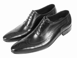 SAMP REAL LEATHER HAND MADE FORMAL SHOES FOR MEN
