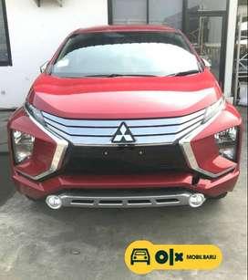 [Mobil Baru] PROMO XPANDER & PAJERO AKHIR TAHUN!!! DP mulai 15 jt an