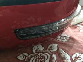 New Side Mirrors for Nissan Dayz