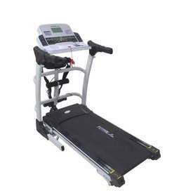 Treadmill Elektrik 2 HP TL630 I TL 630 Alat Fitnes Sudah Auto Incline