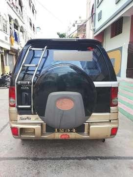 Tata Safari 4x2 LX DiCOR 2.2 VTT, 2009, Diesel