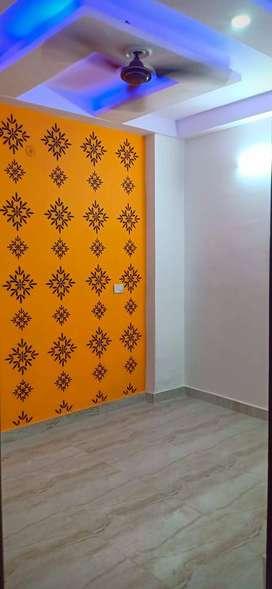 1bhk floor in siddhi vinayak homes