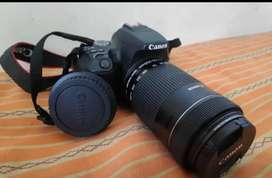 Canon camera d 200 50mm1855  55 250