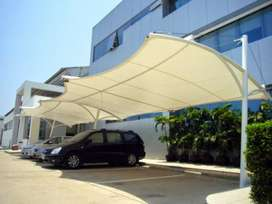 Canopy kain / tenda membrane