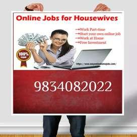 Online Dataentry jobs