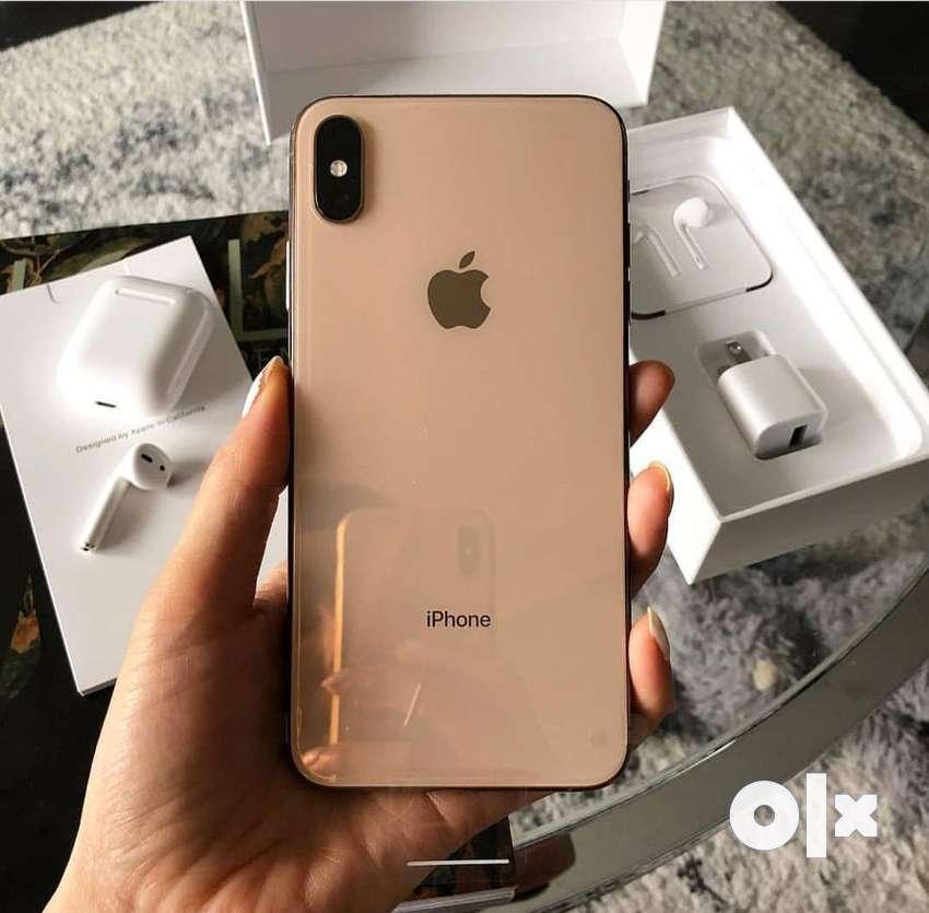 apple   i   phone    x  s   512 gb 0
