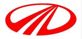 Apply male & female candidates For job Mahindra Motors Pvt Ltd.