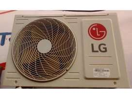 Lg ac in brand new condition