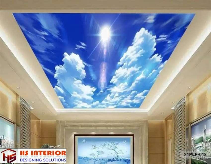 Wallpaper Dinding Bahan Vinil Import Korea bfbeuy:#:277bwji