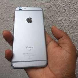 6s 32 GB iPhone
