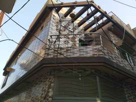 4 Marls Beautiful House For Sale in Nishter Colony Lahore