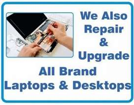 Computer & Laptop sale and service in Palava City