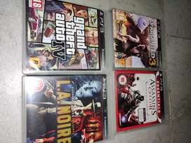 Best ps3 games.