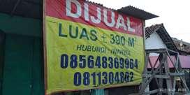 Jual rumah nol jalan Mojolegi Mojoagung
