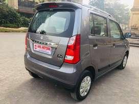 Maruti Suzuki Wagon R LXI, 2015, CNG & Hybrids