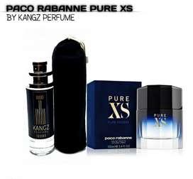 Parfum Paco Rabanne Pure XS / Parfum For Men
