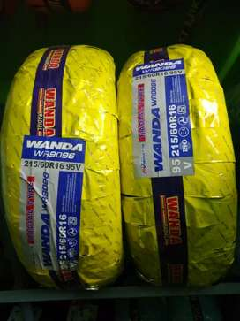 DUSTER TYRE IN OFFER