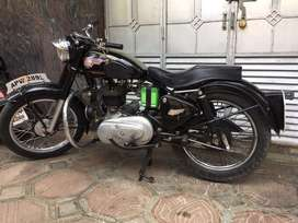 Royal Enfield Others 18000 Kms 1961 year