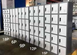 Locker Besi By Importa BT 18 Pintu