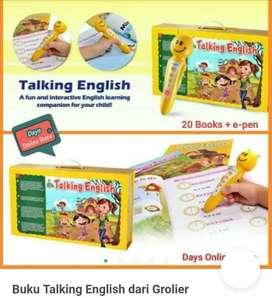 Belajar & Bermain Bahasa Inggris
