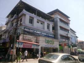 Front Office Executive - Tourism - Hindi& English must