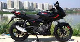 Loan ondd New bike .