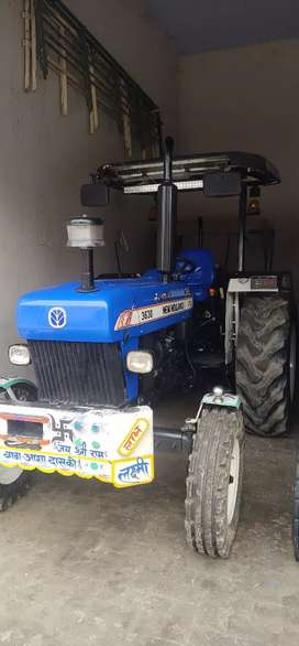 New Holland 3630 special edition
