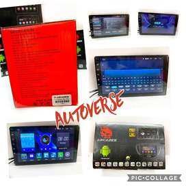 All car amdroid stereo available wholesale/retail