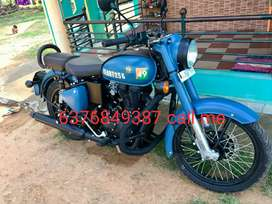 Good condition new bike urgent selling