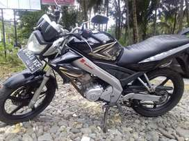 Yamaha vixion th 2009