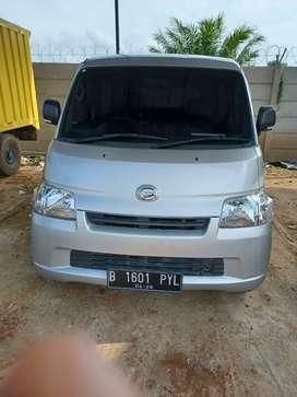 grand max 1300 cc minibus