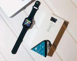 Apples Watch Series 5 Lite (2020) New Model - Black