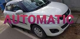 Maruti Suzuki Swift Dzire DZire Automatic, 2012, Petrol