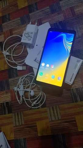 Samsung A7 Ram 4GB