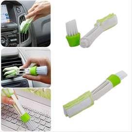 Sikat Pembersih Multifungsi AC Keyboard Laptop PC Multi Fungsi