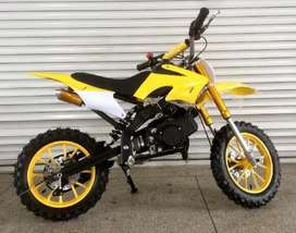 New DIRT BIKE AVAILABLE