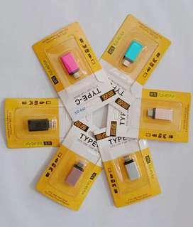 OTG USB colokan tipe C