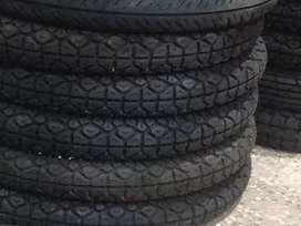 Splender tyre